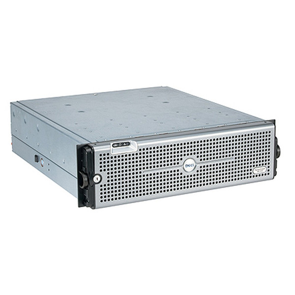 Dell PowerVault MD1000 DAS Storage Array Enclosure 15x 600GB 15K SAS Hard Drives
