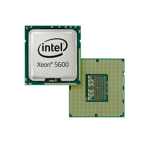 3.6GHZ 12MB 6.4GT Quad-Core Intel Xeon X5687 CPU Processor SLBVY