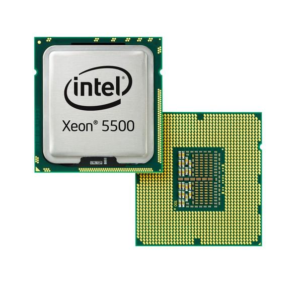 2.13GHz 8MB 5.86GT Quad-Core Intel Xeon L5518 CPU Processor SLBFW