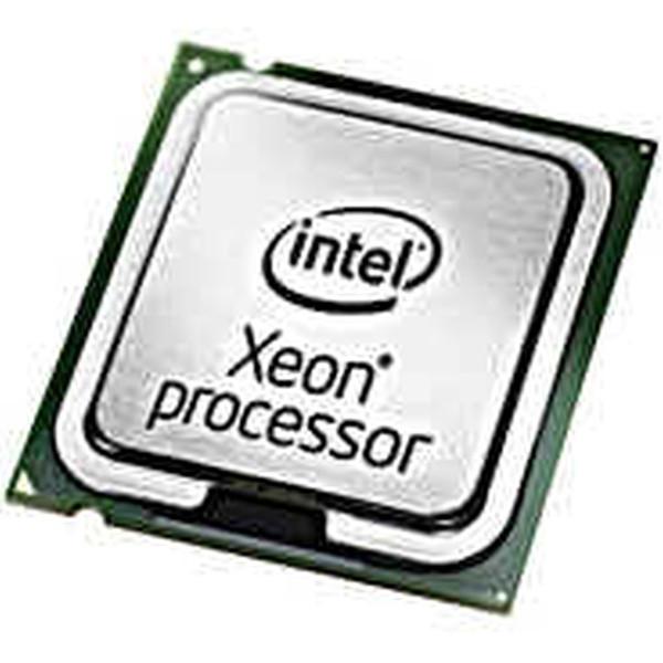 3.0GHz 4MB 1333MHz FSB Dual-Core Intel Xeon 5160 CPU SLABS