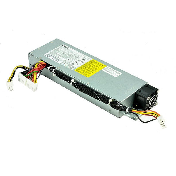 Dell PowerEdge 850 860 R200 Non-Redundant Power Supply 345W T3504