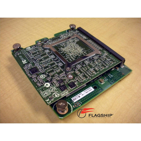HP 488237-B21 / 492189-001 NVIDIA Quadro FX 3600M Graphics Kit for xw460c