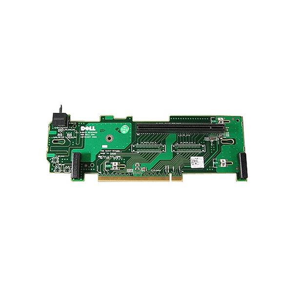 Dell PowerEdge R710 1x PCI-E x16 Riser Board #2 GP347 0GP347