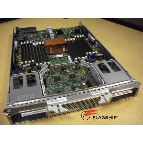 Sun 541-2514 4-Core 1.2GHz Sun Blade T6320 Motherboard Assm