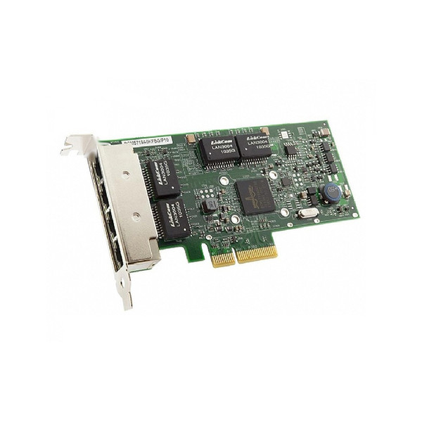 Dell Broadcom 5719 Quad-Port 1GbE PCIE Network Interface Card TMGR6