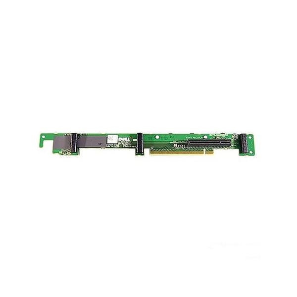 Dell PowerEdge R610 Center PCI-E 8x Riser Board 4H3R8