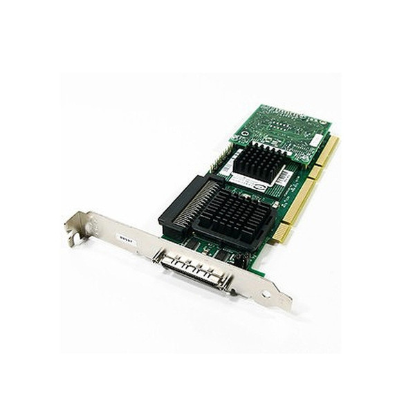 Dell PERC 4/SC Single-Channel U320 LVD SCSI RAID Controller 1U295