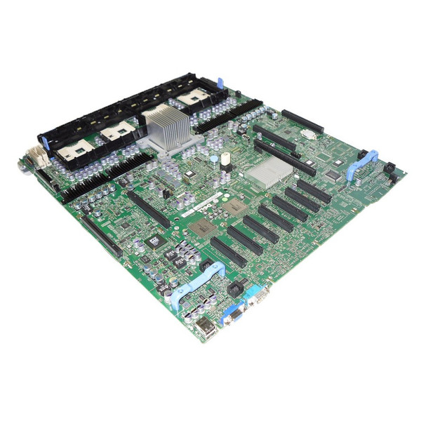 Dell PowerEdge R900 System Mother Board TT975 0TT975