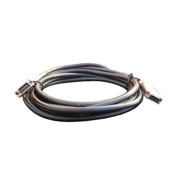 Dell Powervault MD1000 MD1120 MD3000 4M (12') Mini SAS Cable N8416