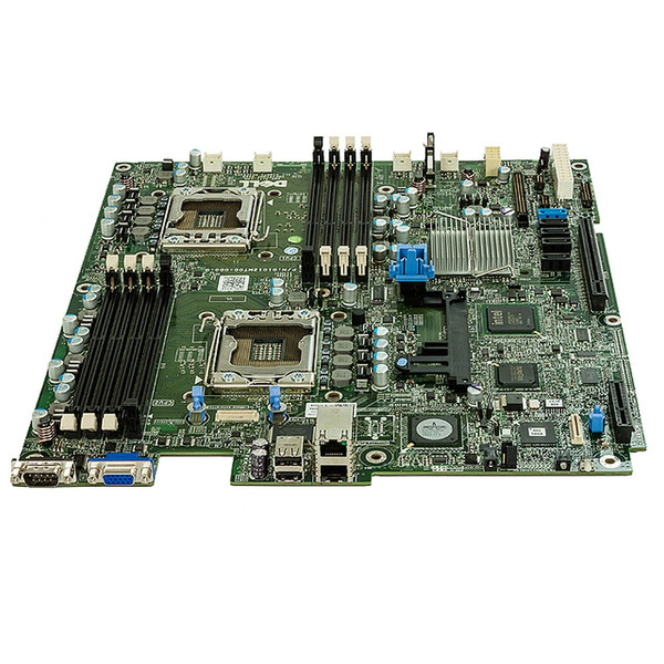 Dell PowerEdge R410 II System Mother Board V2 N83VF 0N83VF