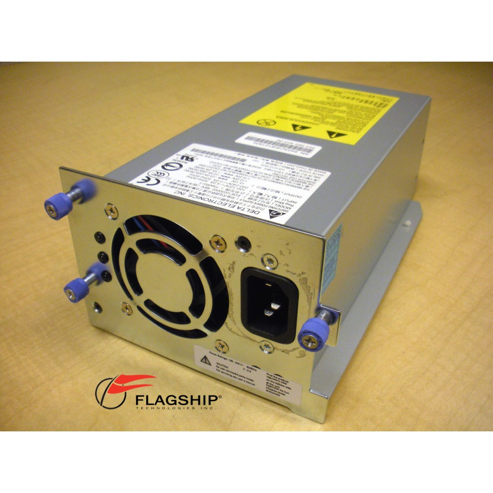 IBM 1901-3573 95P6037 23R9627 250W Power Supply Used In U2 and U4 ...