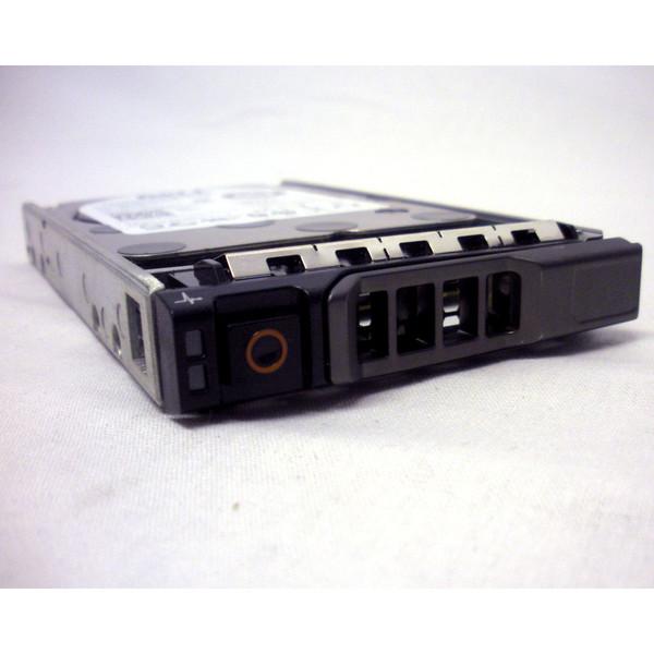 """Dell 4X1DR 900GB 10K 2.5"""" SAS 6Gbps Hard Drive WD WD9001BKHG via Flagship Tech"""