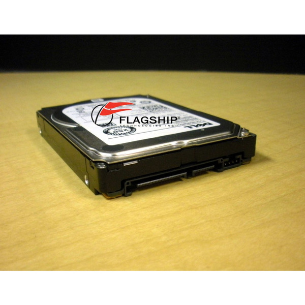 "Dell HC79N 250GB 7.2K 2.5"" SATA 6Gb/s Hard Drive Seagate ST9250610NS via Flagship Tech"