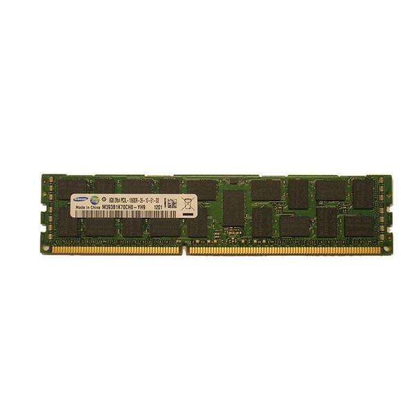 8GB (1x8GB) PC3L-10600R 2Rx4 1333MHz Memory RAM DIMM Dell TJ1DY