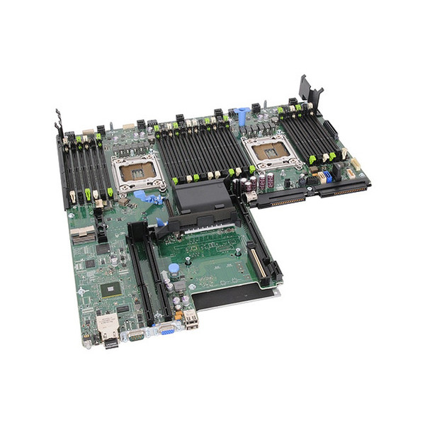 Dell PowerEdge R720 R720xd System Mother Board G1 46V88