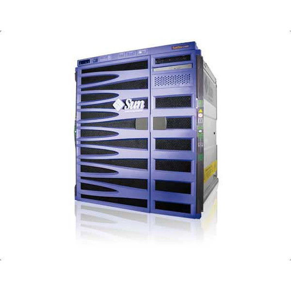 Sun E2900 4x 1.8GHz 16GB 2x 146GB RoHS Server