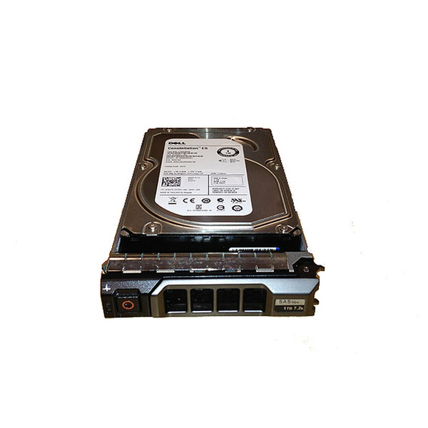 "1TB 7.2K SATA 3.5"" 6Gb/s Hard Drive Dell D3YV6 Toshiba MG03ACA100"