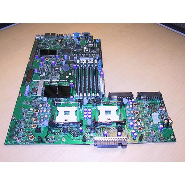 Dell PowerEdge 2850 2800 System Board V5 NJ023