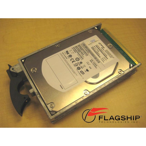 IBM 1267-9406 70.5GB 15K SCSI Hard Drive