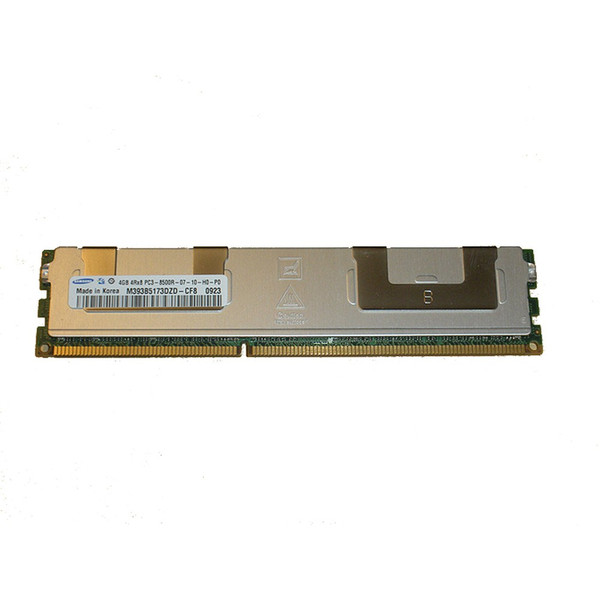 4GB (1x4GB) PC3-8500R 4Rx8 1066MHz Memory RAM RDIMM Dell C59WN