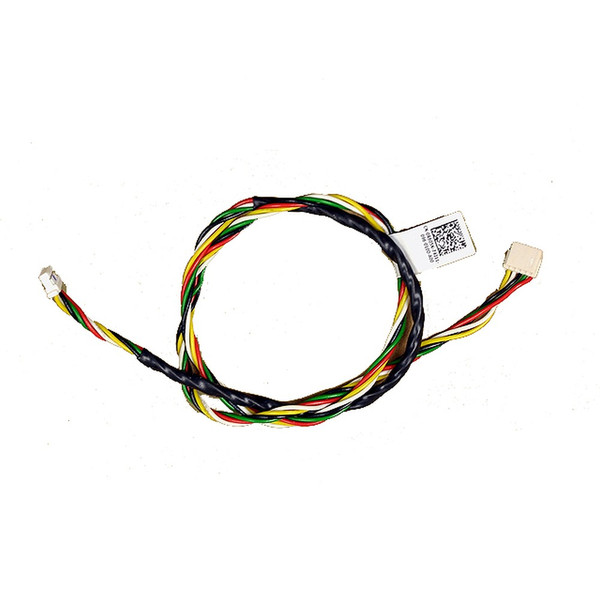 "Dell 17"" Battery Cable for PERC 6/i & H700 RAID Controllers R605K"