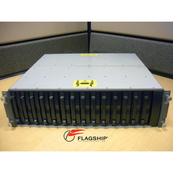 HP AD542B 408515-001 M5314B Fibre Channel (FC) Drive Enclosure 14-Bay for EVA