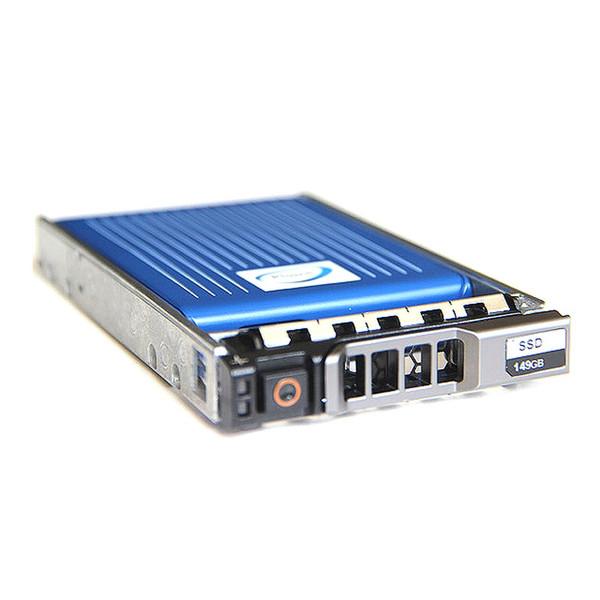 "149GB SSD 2.5"" SAS 3Gb/s Hard Drive Dell Pliant PT-LB0150S-20 X1MCH"