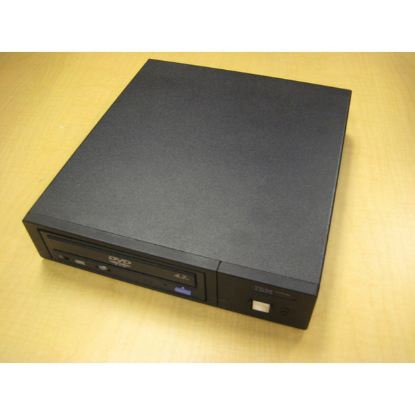 IBM 7210-025 External 4.7GB DVD-RAM Drive