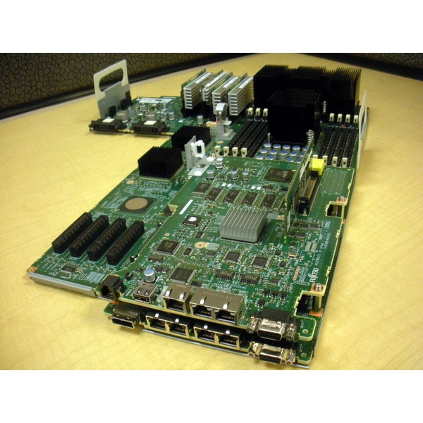 Sun 541-4281 2.75GHz Quad Core SPARC64 VII System Board for M3000 via Flagship Tech
