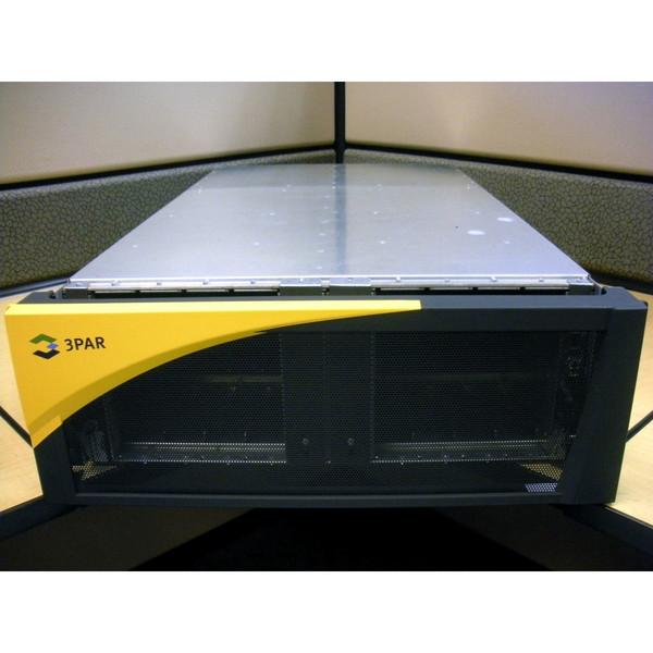 HP 3PAR QL235B QL313B 40-Disk 4Gb Drive Chassis T-Class T400 T800 via Flagship Tech