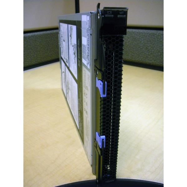 IBM 7871-G2U HS22V 1x E5620 QC 2.4GHz/12MB 4GB SAS RAID BladeCenter Server
