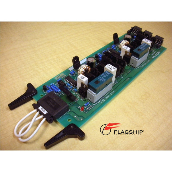 Hitachi SH093 SH093-SB2 HP XP256 Battery Bower Controller Board w/ Jumper