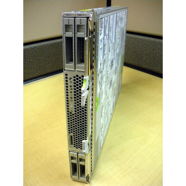 Sun X6270-2280 X6270 2x 2.80GHz Quad Core Blade Server via Flagship Tech