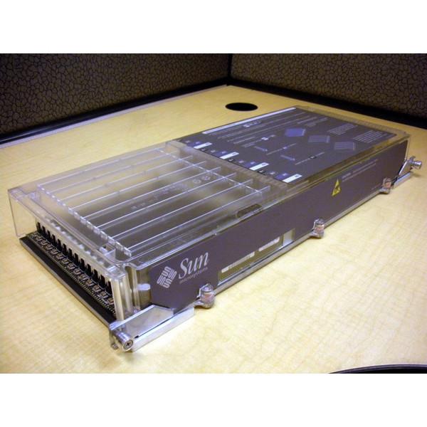 Sun 501-6706 2x 1.05GHz 0GB CPU/Memory Board for V480 V880 via Flagship Technologies.