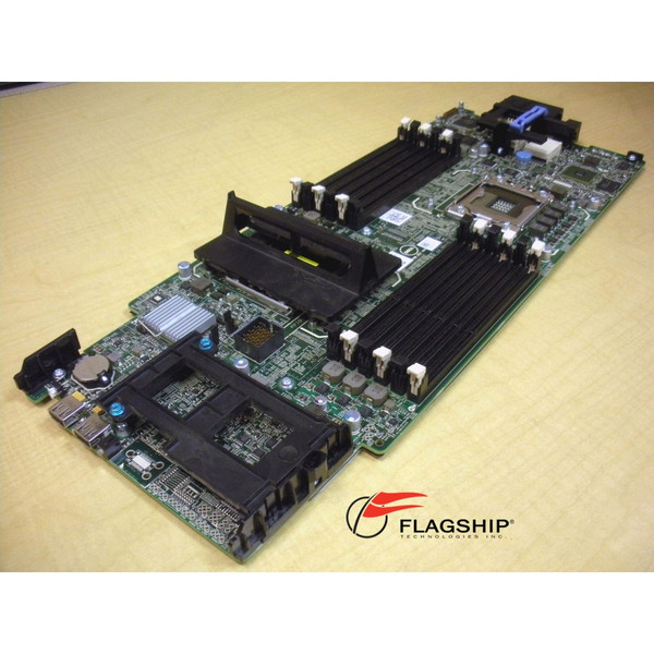 Dell PowerEdge M520 System Mother Board 50YHY