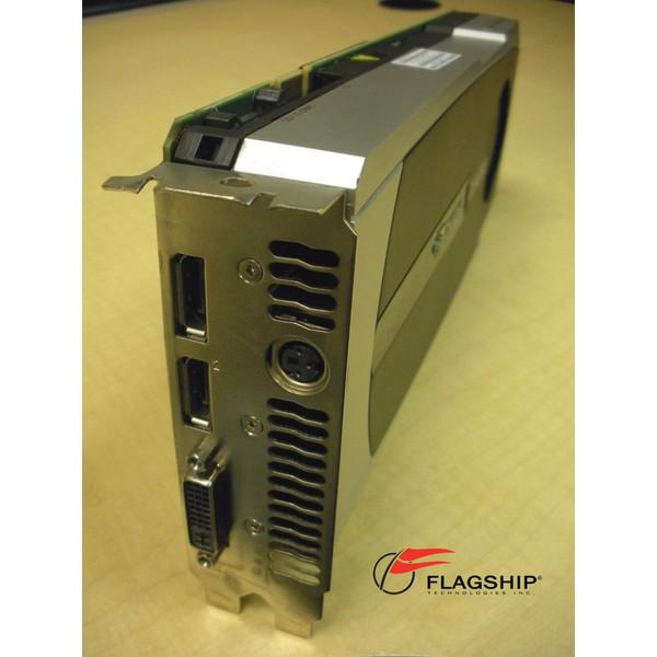 HP 655934-B21 616077-001 NVIDIA Quadro 5000 2.5GB DDR5 PCIe Graphics Card