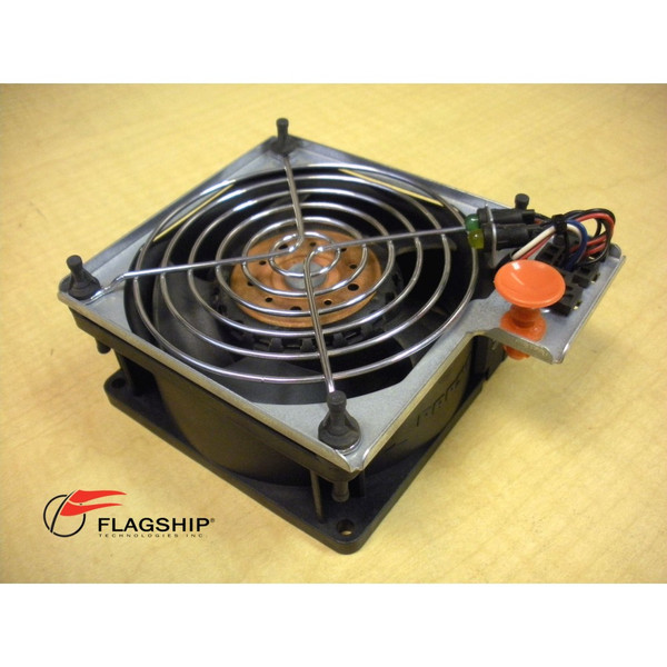 IBM 39J2473 Fan Assembly pSeries iSeries IT Hardware via Flagship Technologies, Inc, Flagship Tech, Flagship, Tech, Technology, Technologies