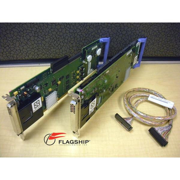 IBM 5583-9406 5777 571E RAID Controller w/ Auxiliary Write Cache 574F *New Cell*
