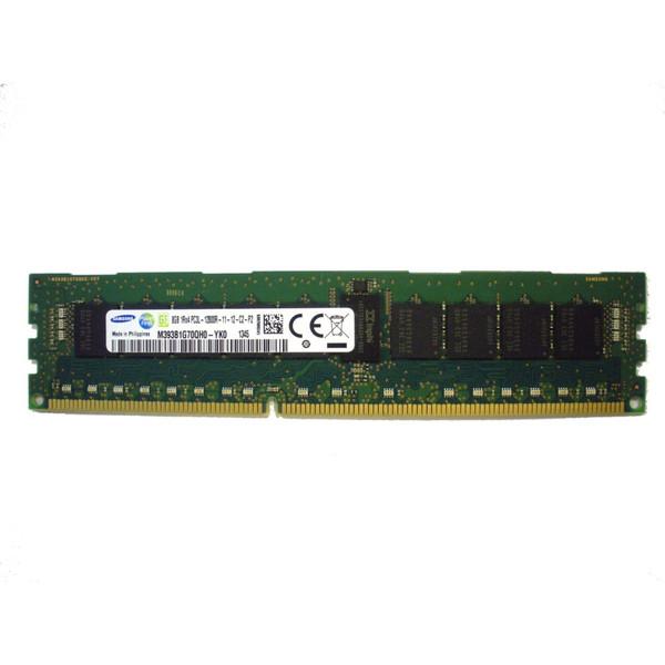 8GB (1x8GB) PC3L-12800R 1Rx8 1600MHz Memory RAM RDIMM 3W79M
