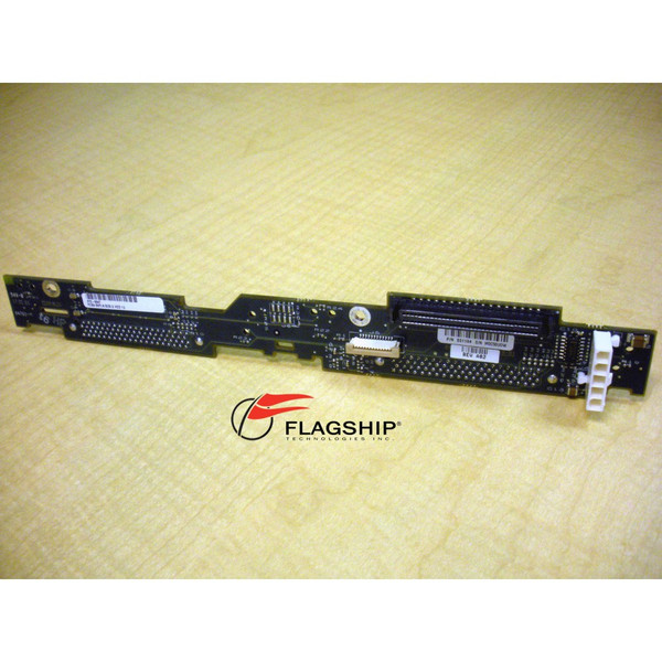 Sun 370-6647 2-Slot SCSI Disk Backplane for V20z