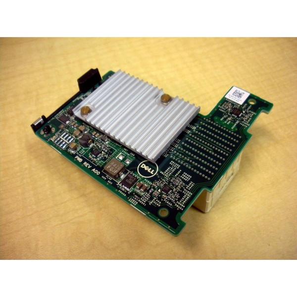 Dell PowerEdge 10Gb Quad Port PCIe Mezzanine Network Card 6YCP8 via Flagship Tech