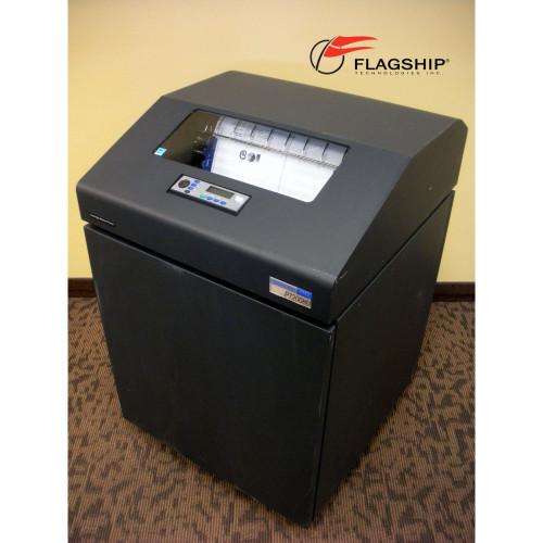 Printronix P7200HD High Definition Windows Line Matrix Printer