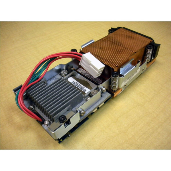 HP AD271A 1.4GHz/12MB Dual Core Itanium2 9015 Montecito Processor for BL860c via Flagship Tech