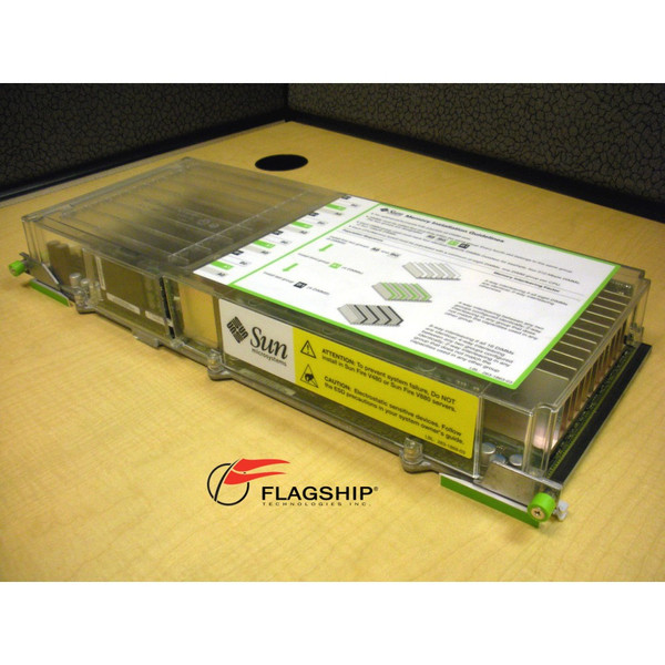 Sun 501-6809 2x 1.05GHz CPU/Memory Board 0MB