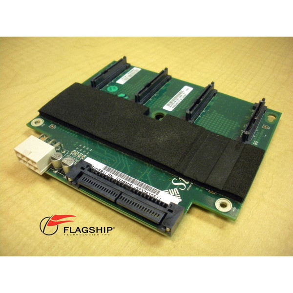 Sun 373-0020 4-Slot SAS/SATA Disk Backplane for Ultra 25 40 45