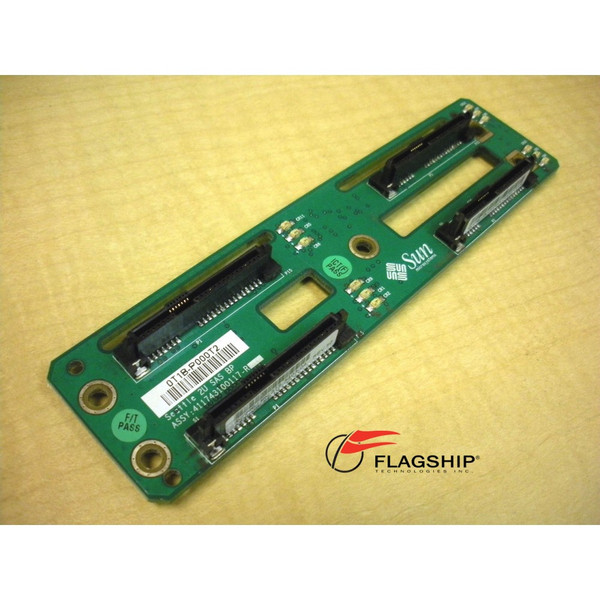 Sun 375-3403 4-Slot SAS Backplane for V245