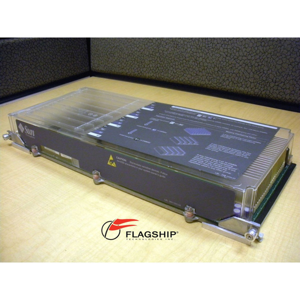 Sun 501-6334 2x 900MHz 0GB CPU/Memory Board for V480 V880
