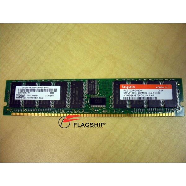 IBM 00P5767 512MB (1x 512MB) Memory DIMM