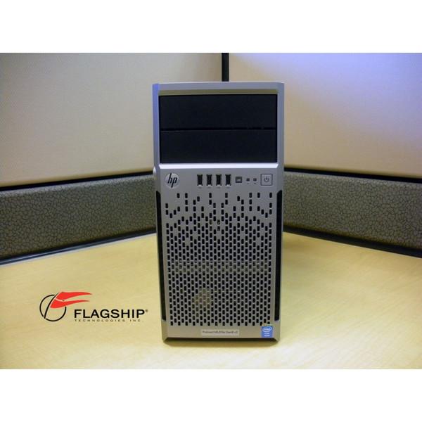 HP ML310E-GEN8 V2 HOT PLUG 8 SFF CTO