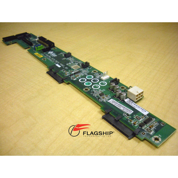 Sun 371-1605 2-Slot SATA Disk Backplane for X2100